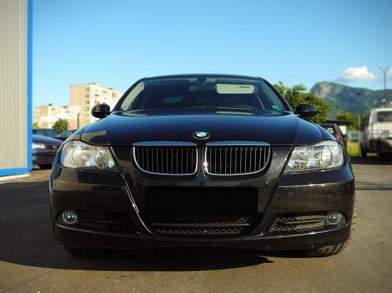 bmw 320d e90 2011 review