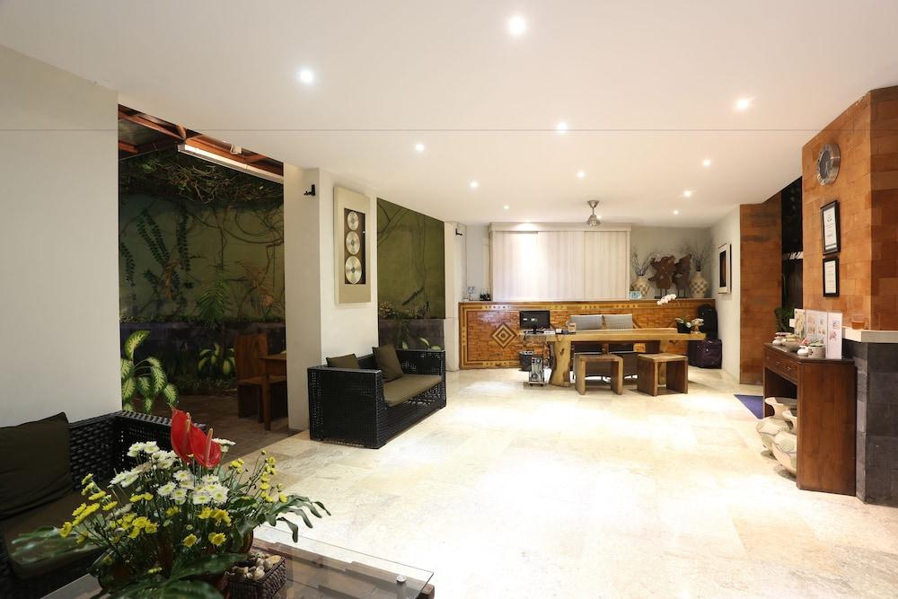 jas boutique villas seminyak reviews