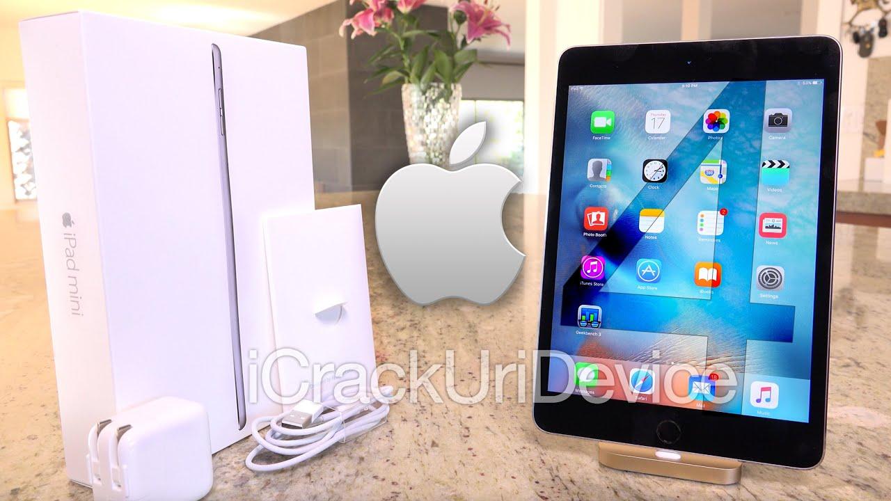 apple ipad mini 2 review youtube