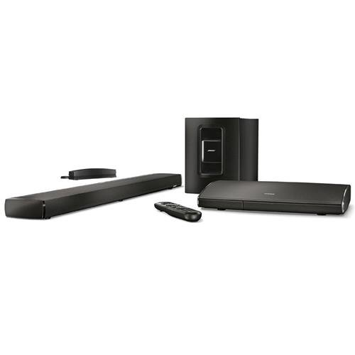 bose lifestyle soundtouch 135 review