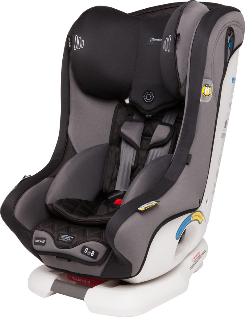 infa secure baby seat review