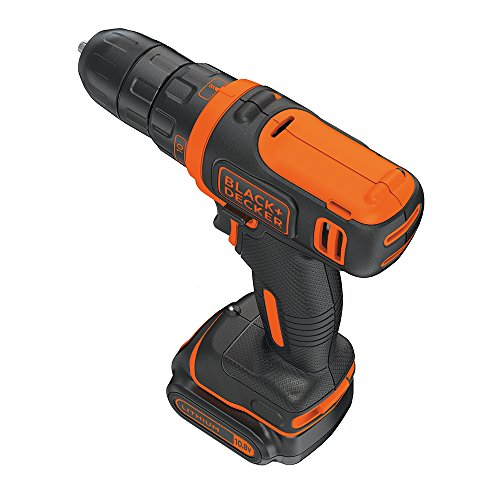 10.8 v drill driver review