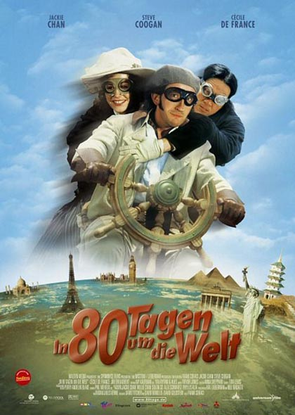 around the world in 80 days movie review