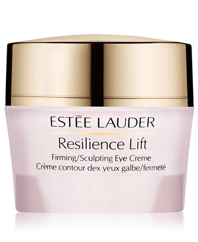estee lauder resilience lift eye cream reviews