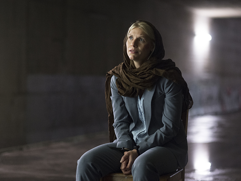 homeland season 2 episode 1 review