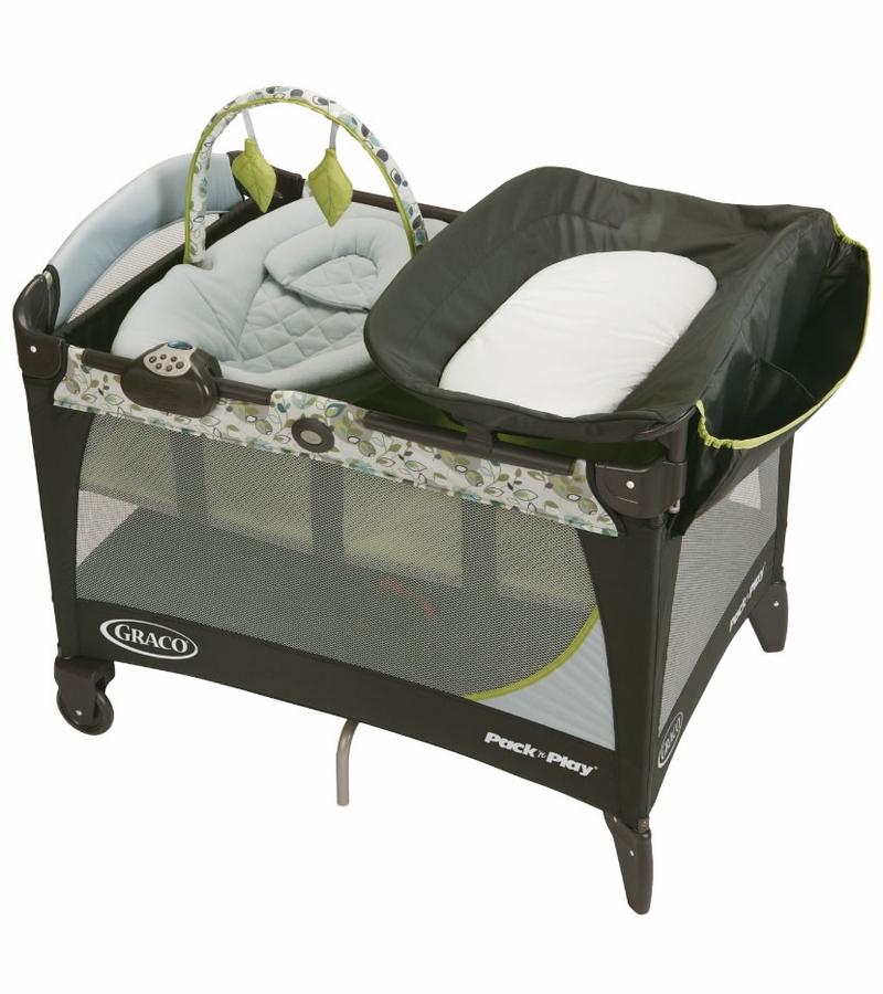 baby pack and play reviews