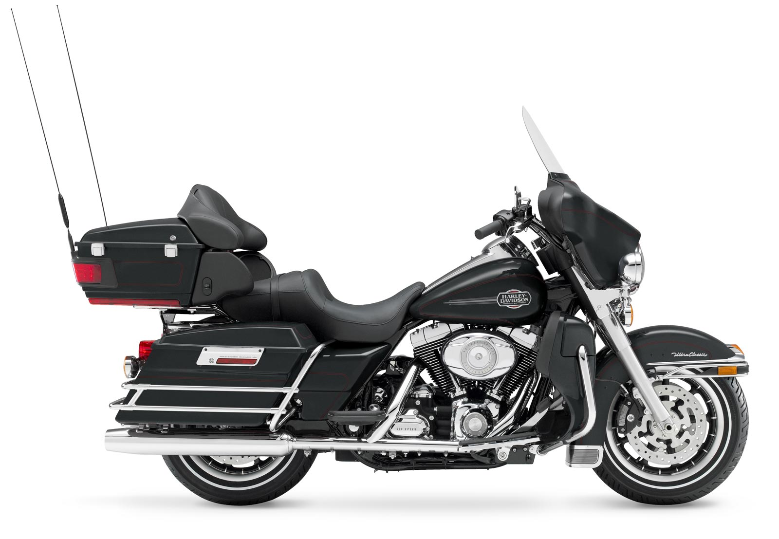harley davidson electra glide review