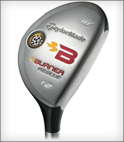 2008 taylormade tour burner driver review