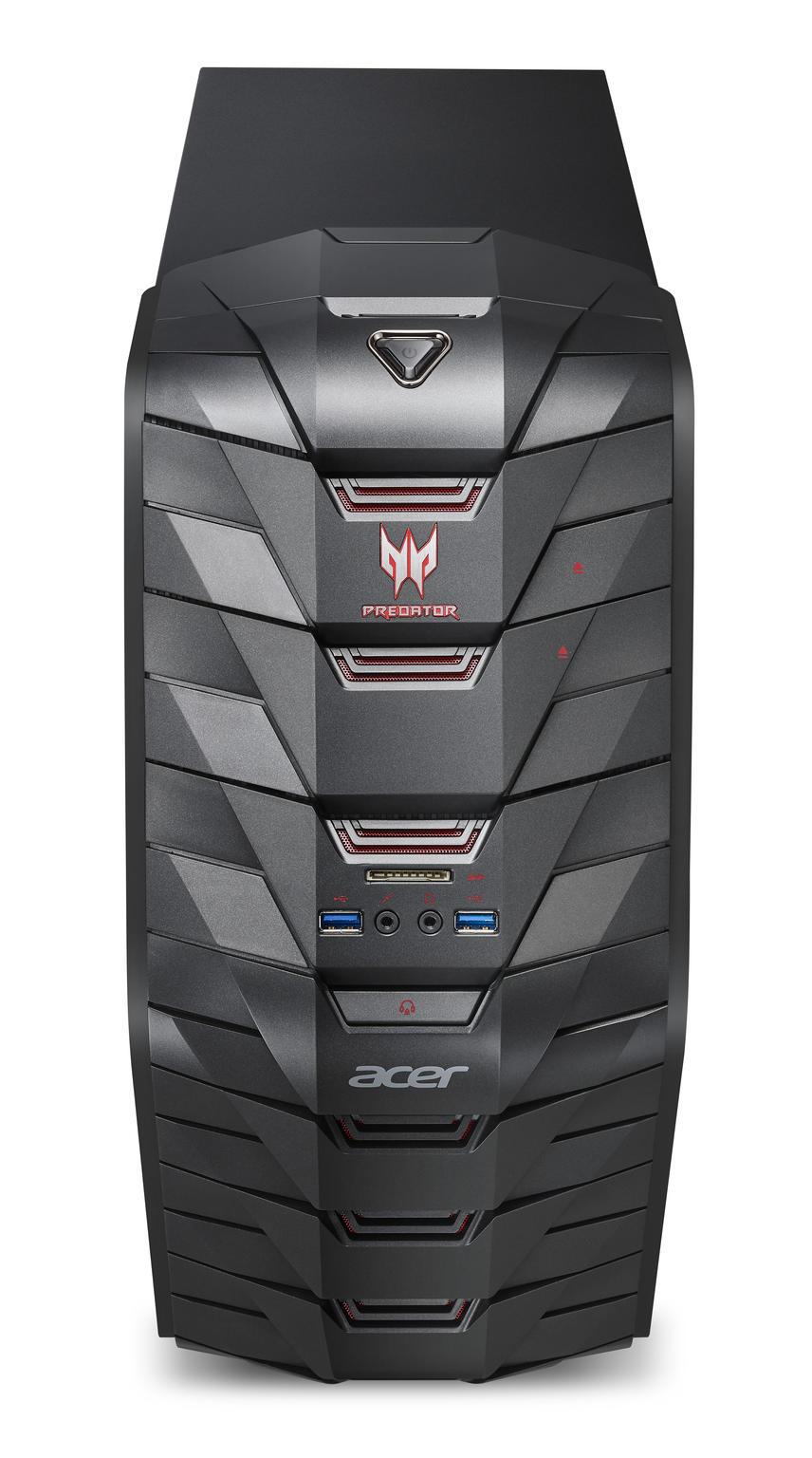 acer predator g3 710 i7 7700 review