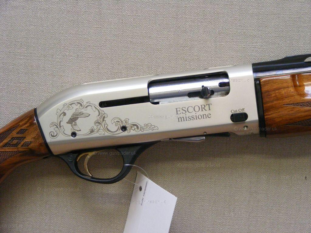 escort 12 gauge shotgun review