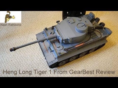 heng long tiger 1 review