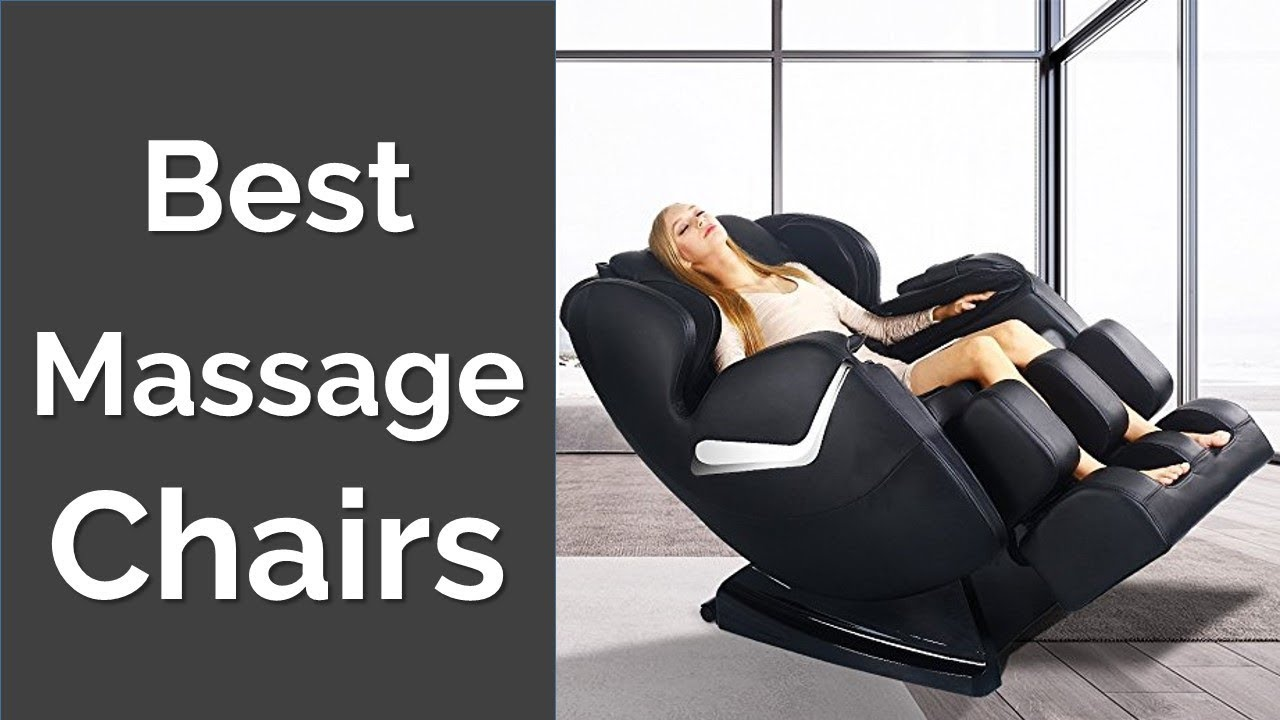 total bliss massage chair reviews