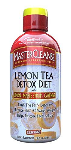 beyonce lemon detox diet reviews