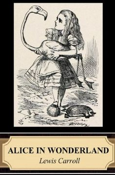 book review of alice in wonderland by lewis carroll