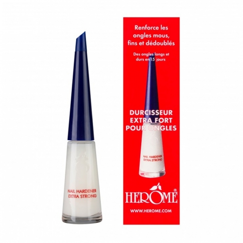 herome nail hardener extra strong review