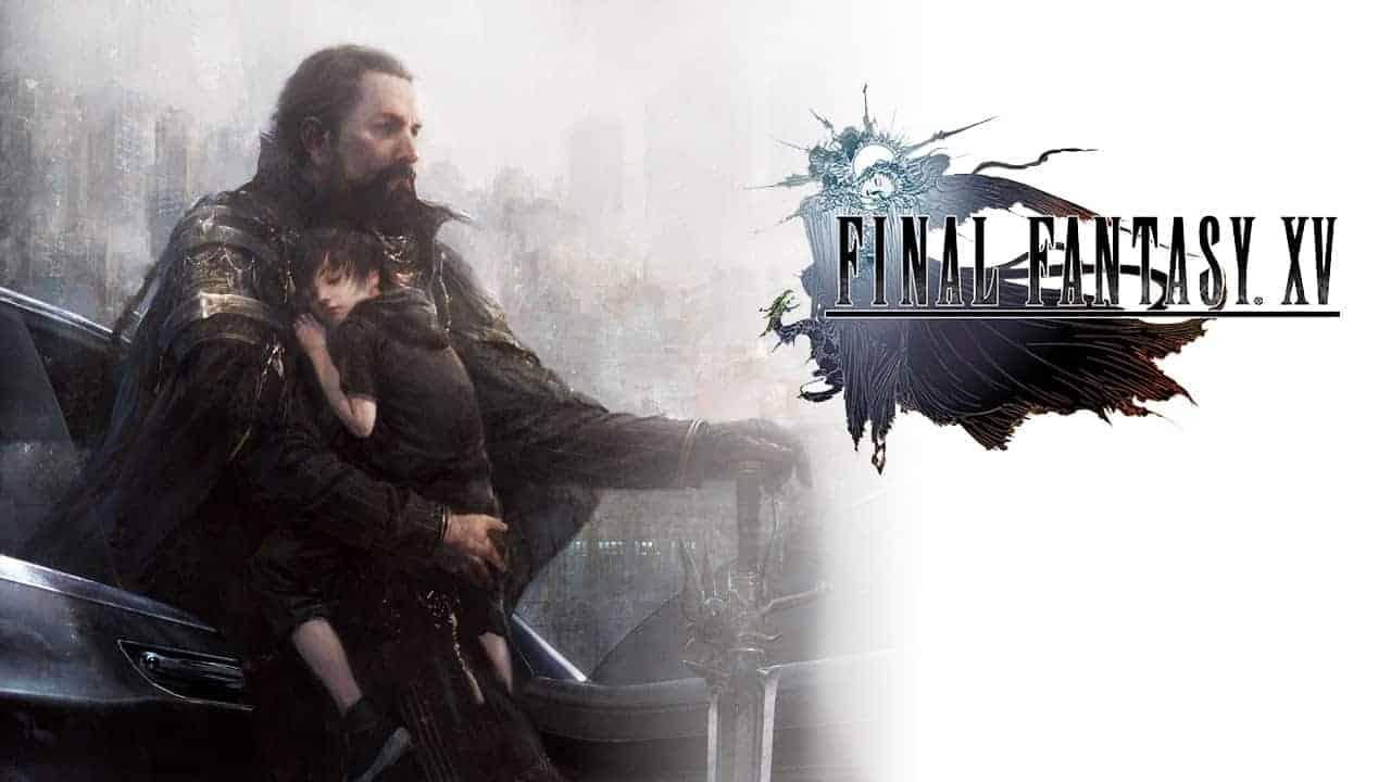 final fantasy xv xbox review