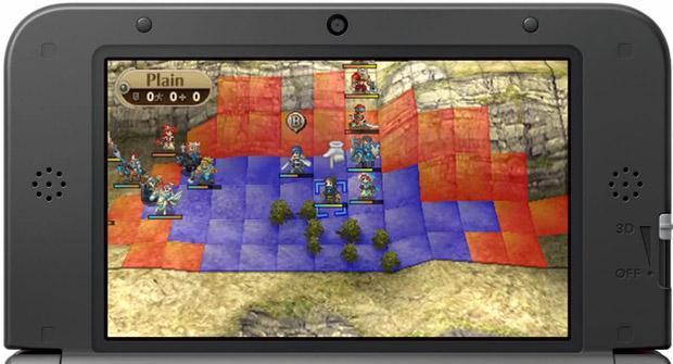 fire emblem awakening 3ds review