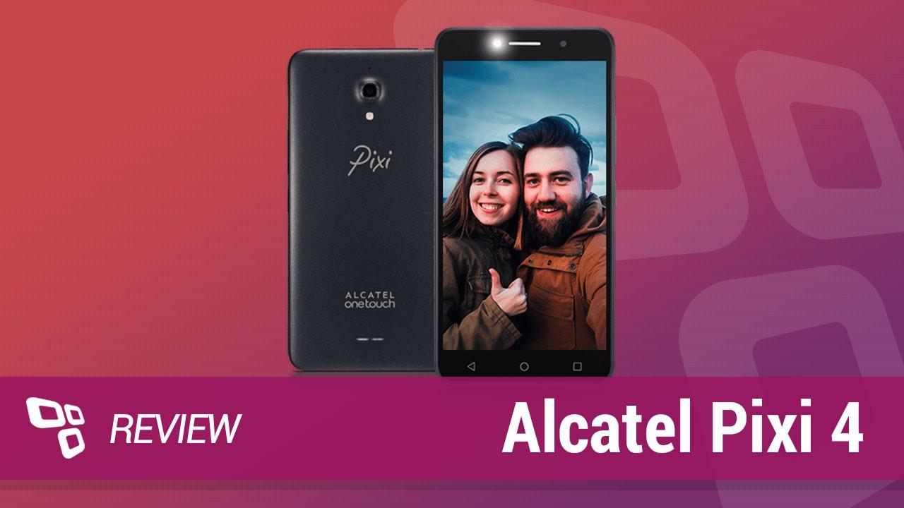 alcatel pixi 4 6 review