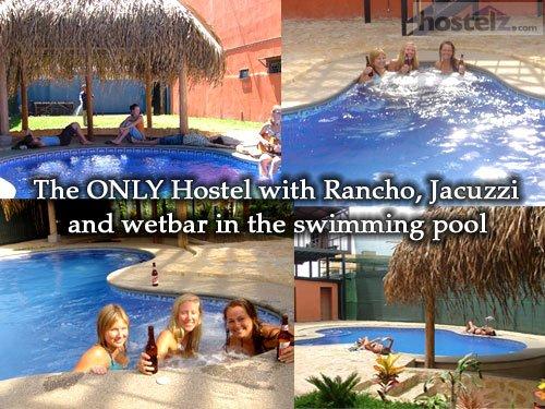 hostel pangea costa rica reviews