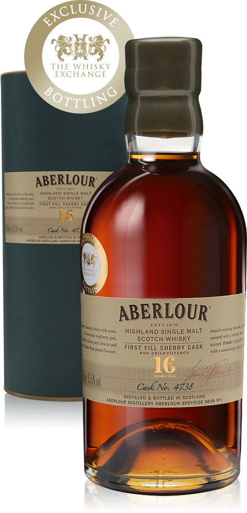 aberlour 16 year old review