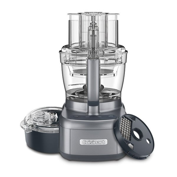 cuisinart 13 cup food processor reviews
