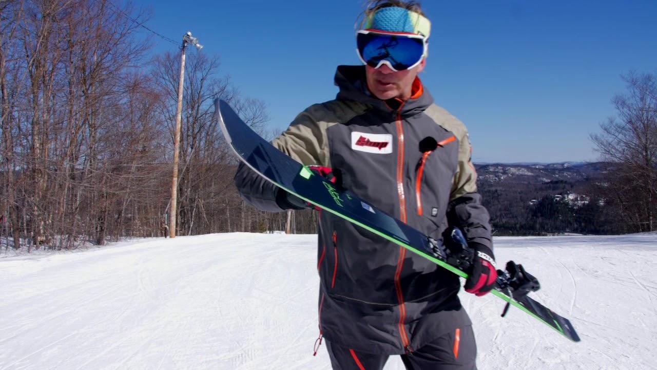 fischer pro mountain 80 review
