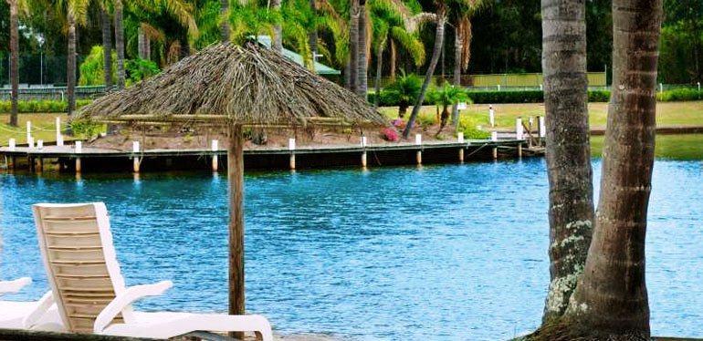 village resort port macquarie reviews