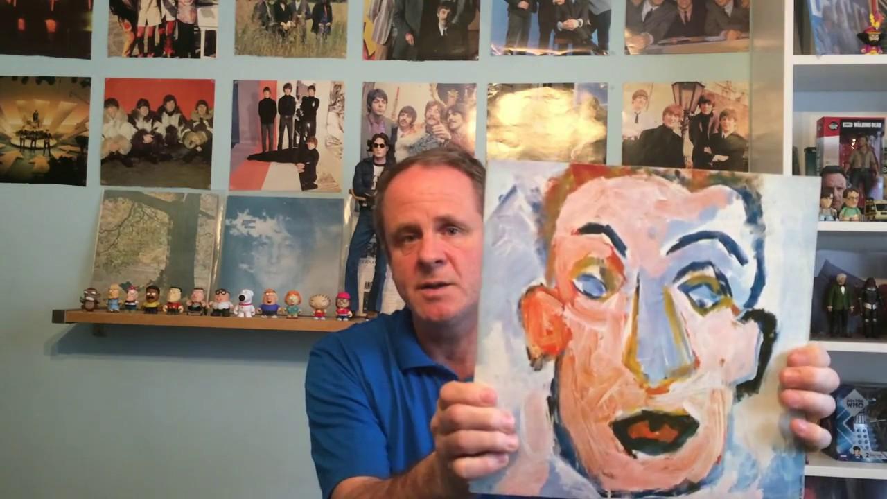 bob dylan self portrait review