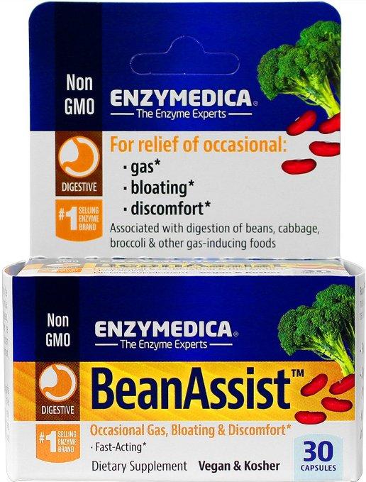 assist full spectrum enzymes reviews