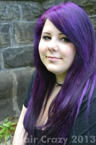 directions hair dye plum review