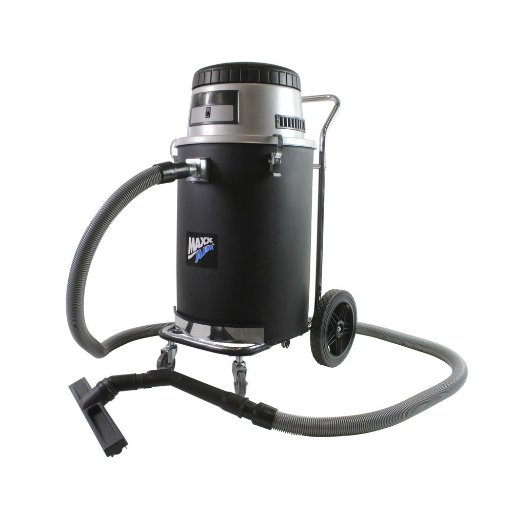 airflo wet and dry vacuum review