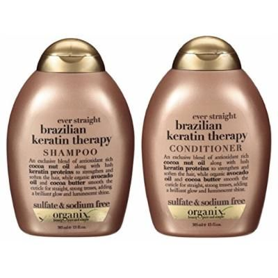 ever straight brazilian keratin therapy reviews