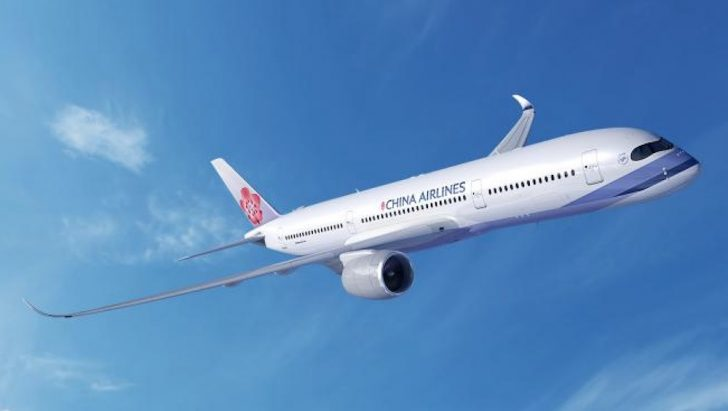 china airlines reviews brisbane to auckland