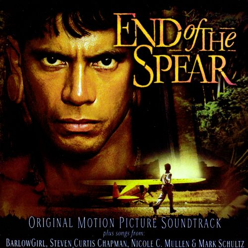 end of the spear movie review