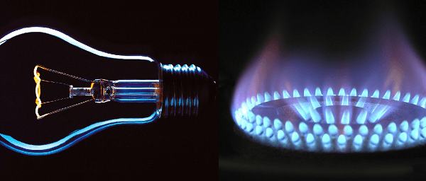 electricity and gas comparison review