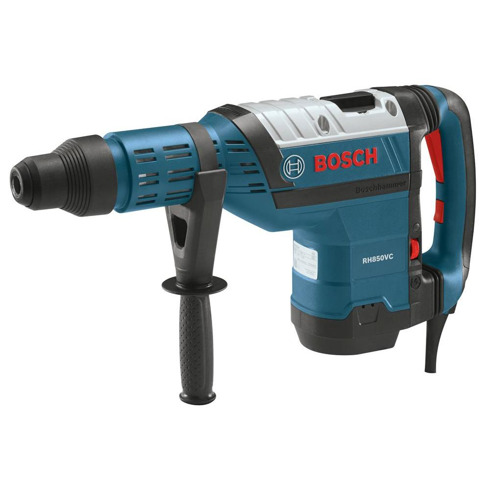 bosch rotary hammer drill reviews