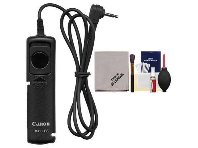 canon rs 60e3 remote switch review