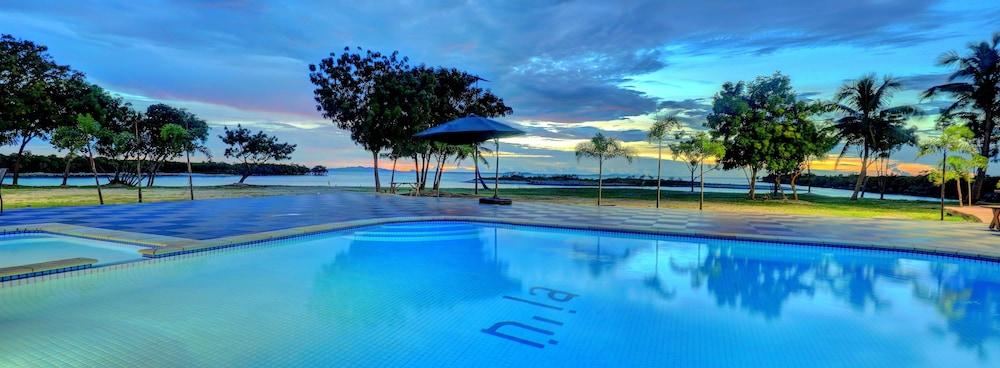nila beach resort fiji reviews