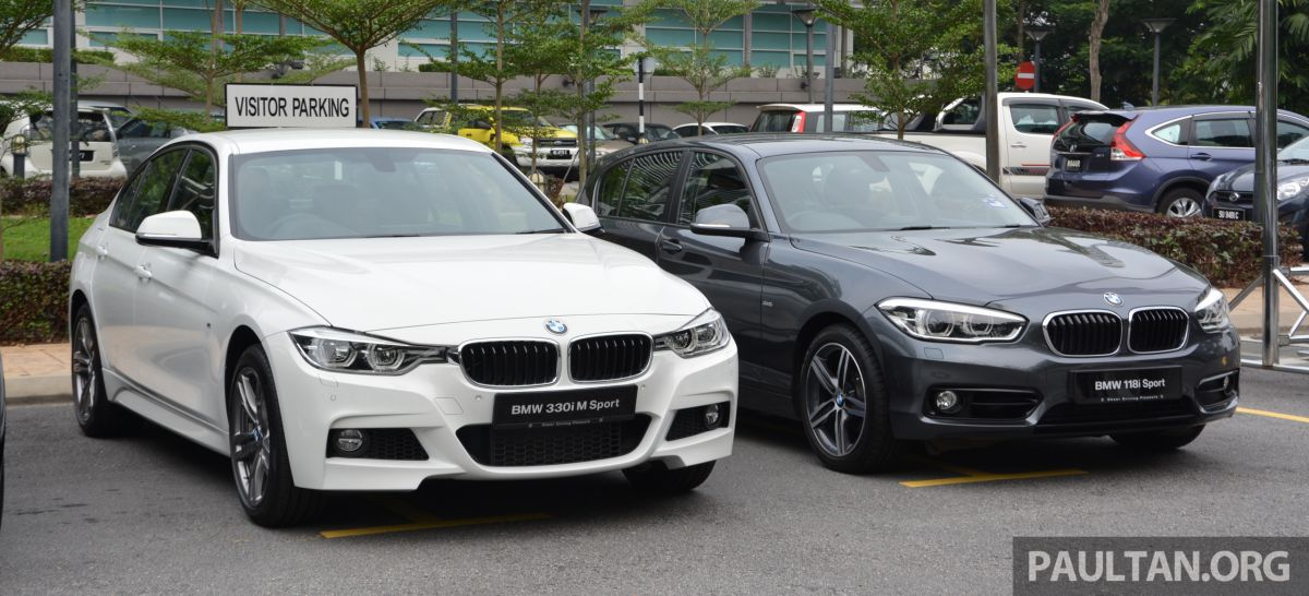 bmw 328i gt review malaysia