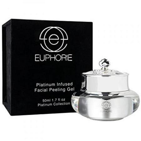 euphorie platinum skin care reviews