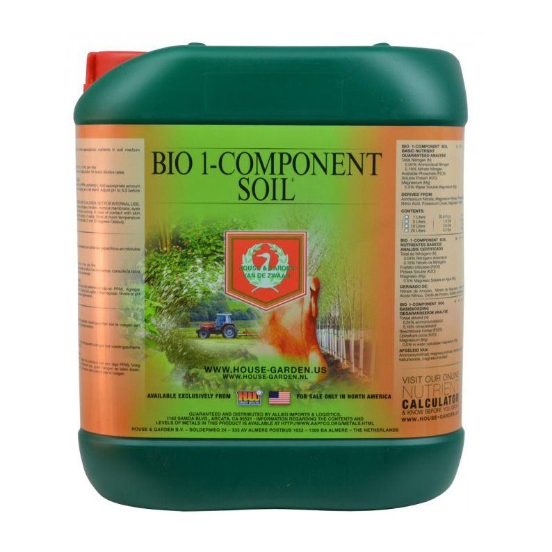 house of garden nutrients reviews