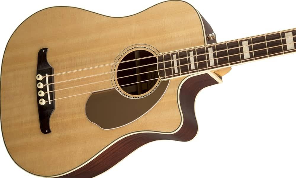 fender 7150m bass strings review