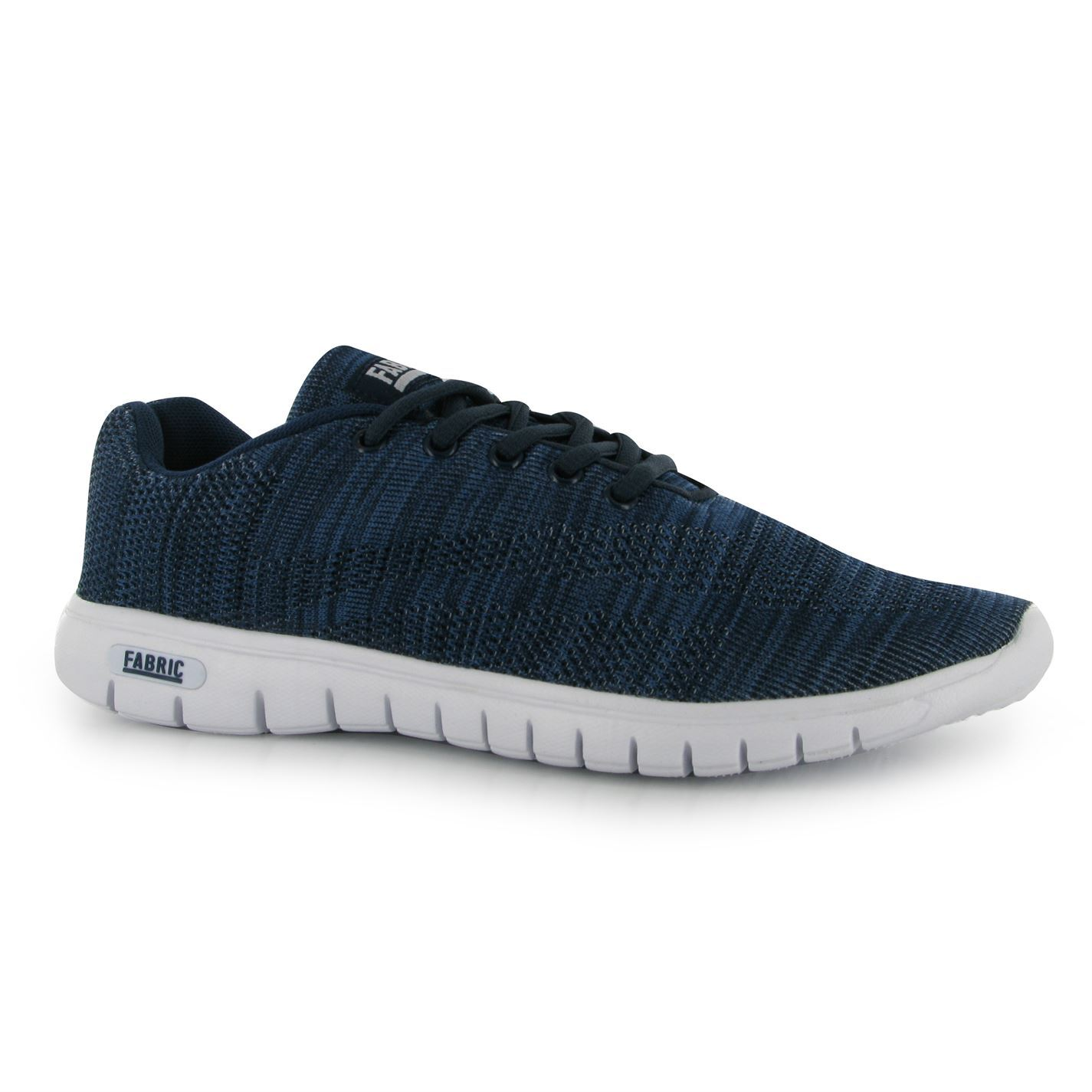 fabric flyer runner trainers review