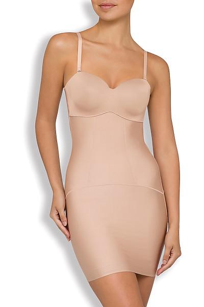 nancy ganz body architect slip dress review
