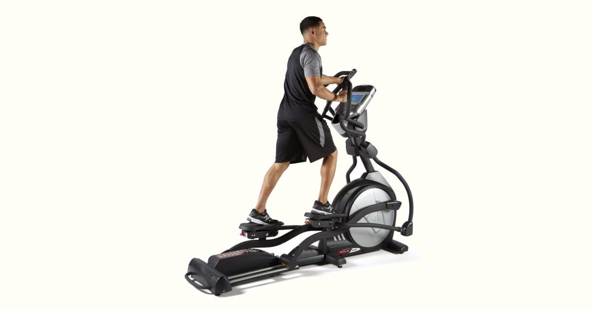 best home elliptical machine reviews