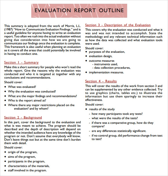 things to write in a performance review