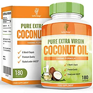 coconut oil supplements for weight loss reviews
