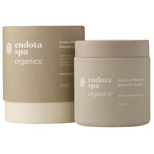 endota spa organic products reviews