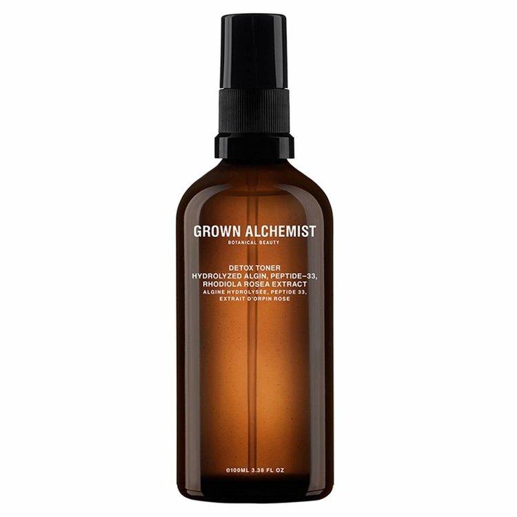 grown alchemist detox shampoo review