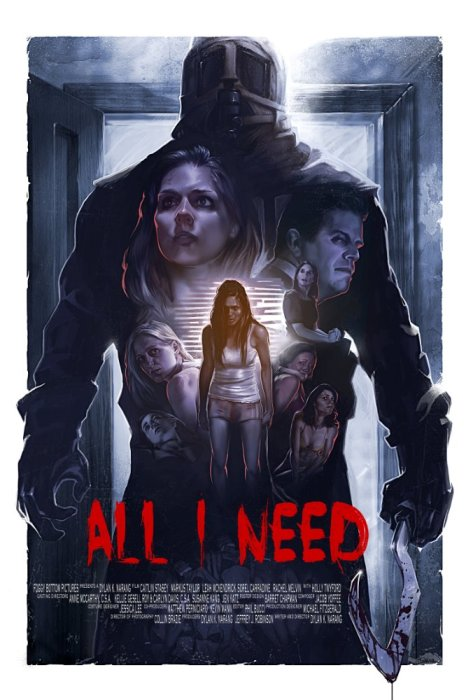 all i need movie review